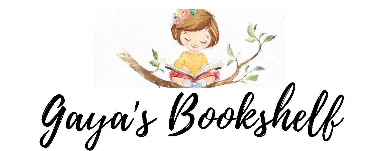 Gaya's BookShelf